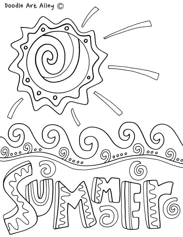 Enjoy Some School Subject Coloring Pages These Are Great