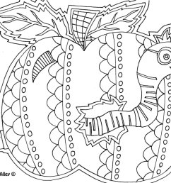 Back to School Coloring Pages \u0026 Printables - Classroom Doodles [ 800 x 1035 Pixel ]