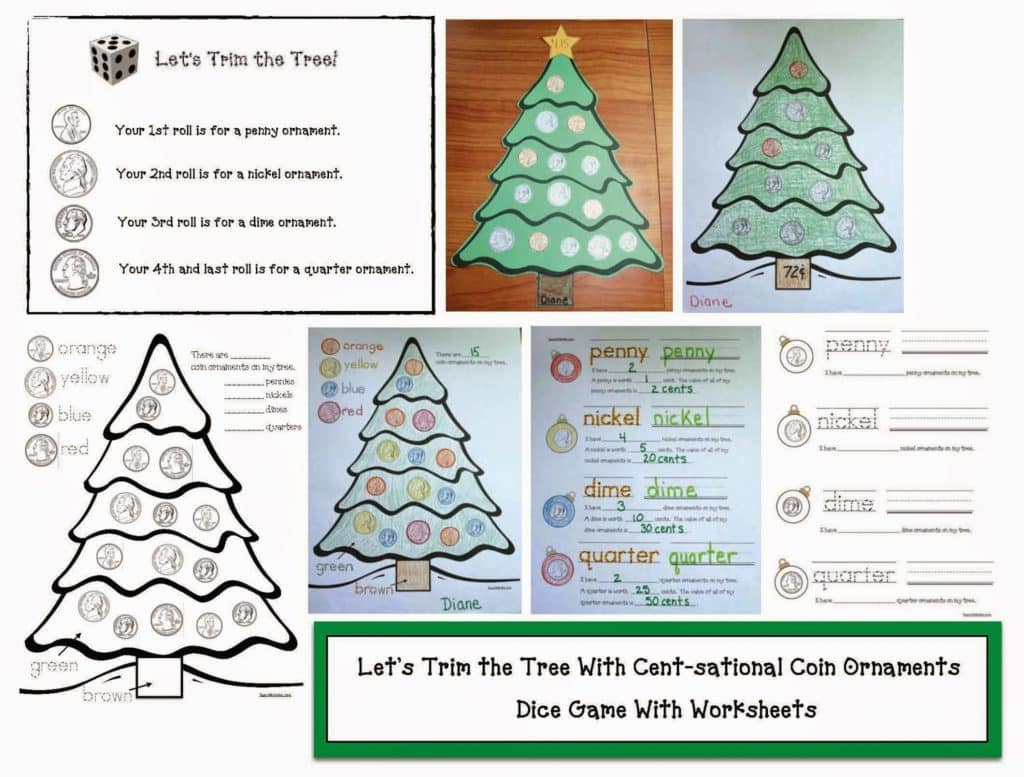 Let S Trim The Tree Cent Sationally