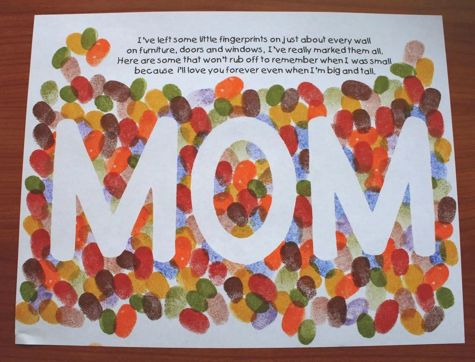 Mother S Day Keepsake Writing Prompt Craftivity