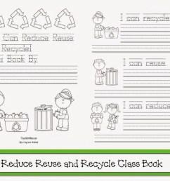 Recycle Worksheet Grade 1   Printable Worksheets and Activities for  Teachers [ 808 x 1024 Pixel ]
