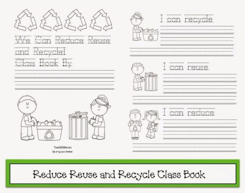 small resolution of Recycle Worksheet Grade 1   Printable Worksheets and Activities for  Teachers
