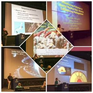 CSTA Night at the Aquarium Speaker Series