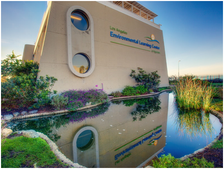 California Classroom Science Science Abounds At The Los Angeles Environmental Learning Center