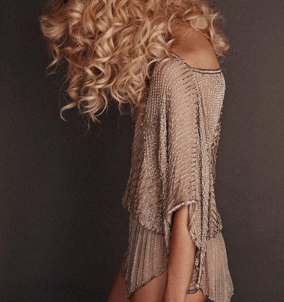 Find Your Natural Hair Trend and Style