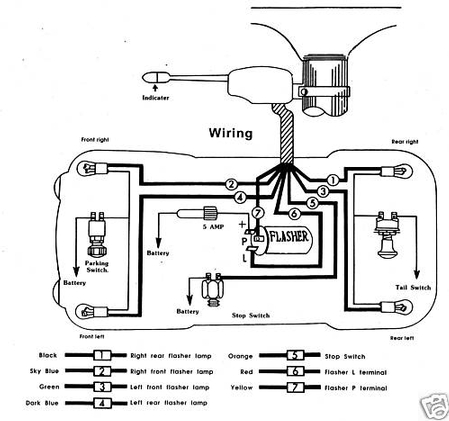 1940 Chevrolet Wiring Diagram, 1940, Free Engine Image For