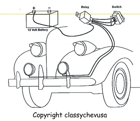 12 Volt 8n Ford Tractor Wiring Diagram, 12, Free Engine