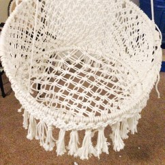 Hanging Chair Urban Outfitters Cheap Ergonomic Diy Macrame Img 6545 2