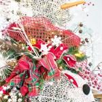 Snowman Christmas Tree Christmas Tree Decoration Ideas