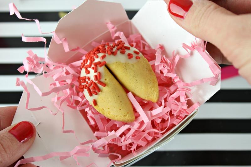 Fortune Cookie Valentine 3