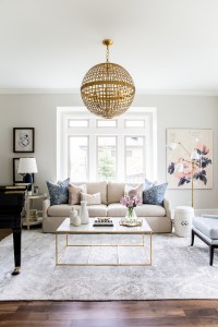 21 Gorgeous Living Room Spaces - Classy Clutter