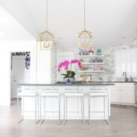 Kitchen Island Lighting Ideas and Height Diagrams for ...