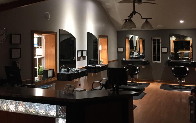 lowell in salon classy