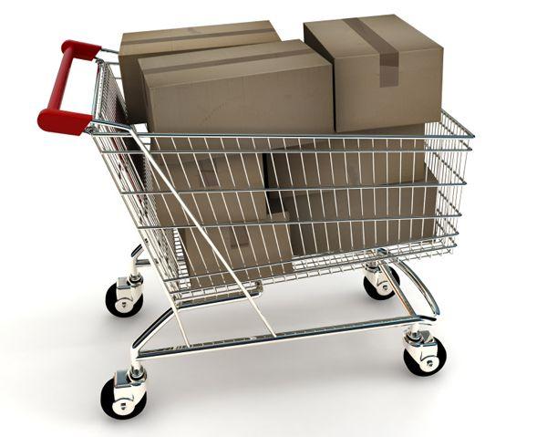 Saving In Shopping