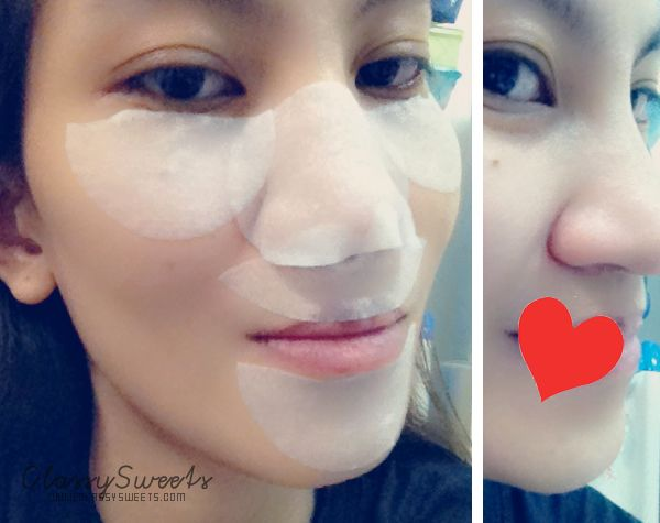 Ciracle Pore Control Blackhead Off Sheet: Goodbye Blackhead