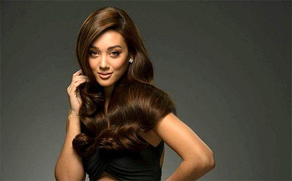 Beautiful Hair Like No Other With Vitress - Kim Jones