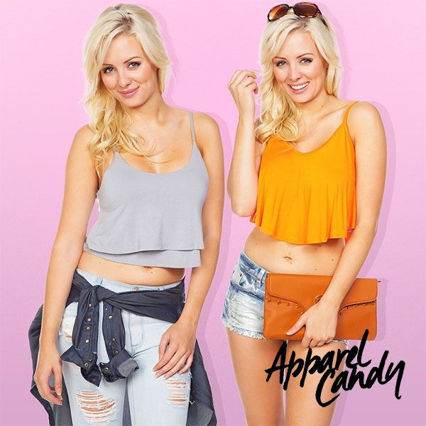 Shopping For Affordable Wholesale Items At Apparel Candy