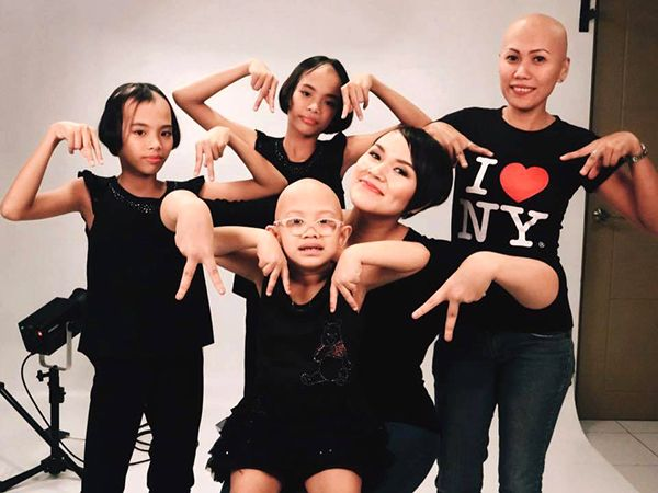 Novuhair Supports Alopecia Areata Awareness In Celebrating Inner Strength