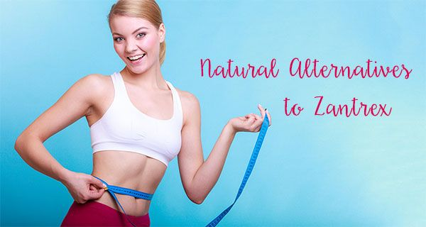 Natural Alternatives To Zantrex