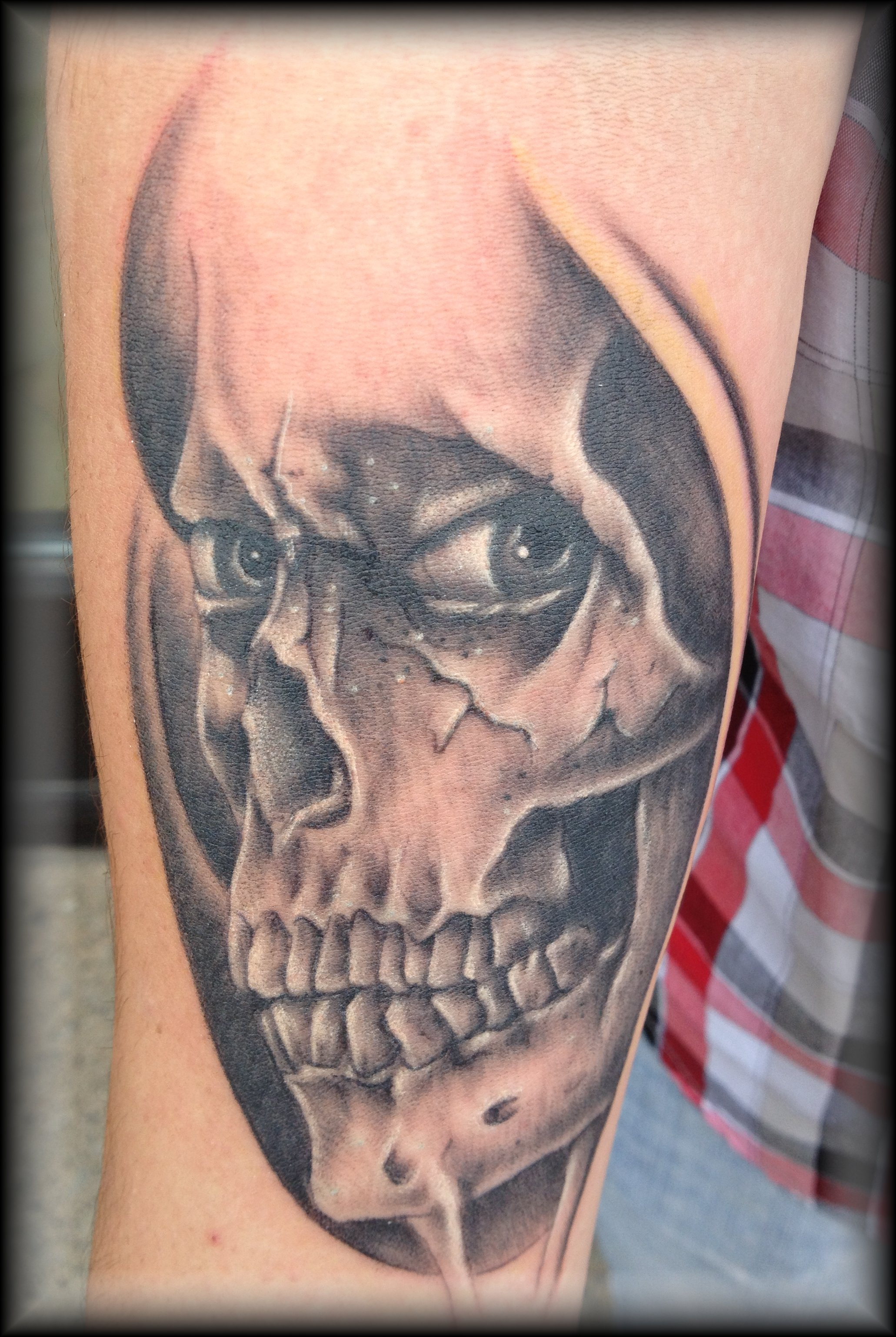 5 In Home Tattoo Removal Traditional Tattoos By