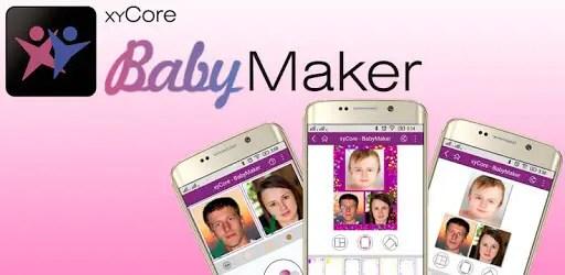 16 baby generator apps