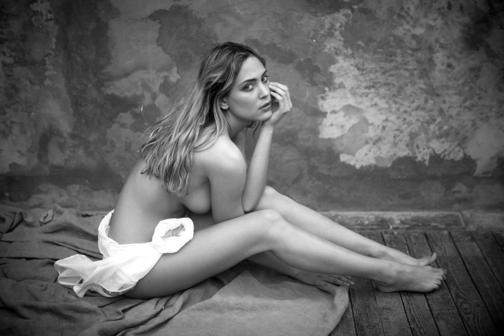 That can controversial fine art erotic nude models apologise, can