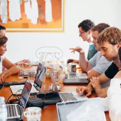 Transformation numérique : quels effets sur la formation professionnelle ?
