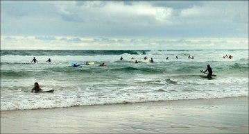 Ecoles de surf à Messanges