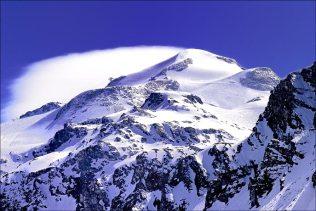 La Grande Motte 3650 m