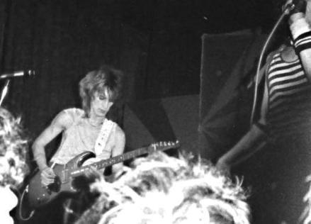 Claude Ziegler Axton Pryte Rosporden 1987