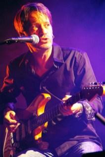 Claude Ziegler Fender Stratocaster Le Guilvinec