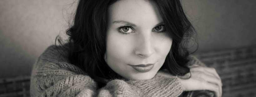 Schwarzweiß-Fotografie – Portraits sprechen auch ohne Farben in Erlangen von Claudia Link Fotografie und Grafikdesign Fotograf in Roth und Nürnberg