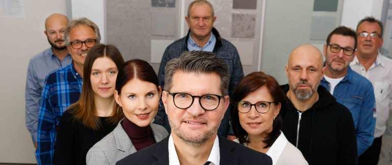 Heimtex Star 2019 Preisverleihung Businessfotograf Claudia Link Fotografie und Grafikdesign Fotograf in Nürnberg Erlangen Roth