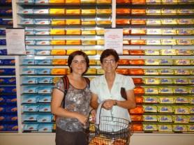 Callier Schokoladenfabrik, Broc