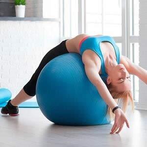 pilates-bola-solo