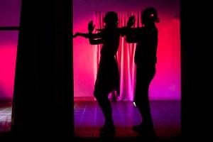 silent party - villa decio lago d'orta