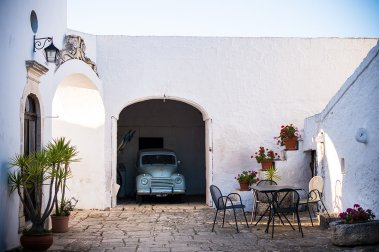 inspiration shooting ostuni