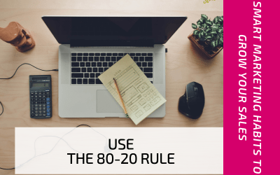 Using the 80-20 Rule
