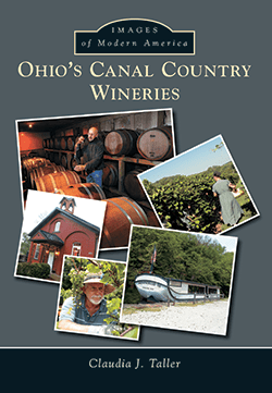 Ohio's Canal Country Wineries book