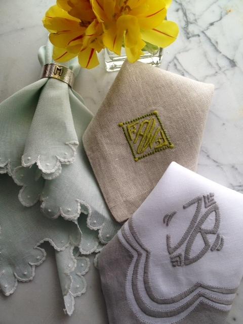 48ab475d5 Etiqueta à Mesa – Como usar guardanapos – de pano ou de papel ...