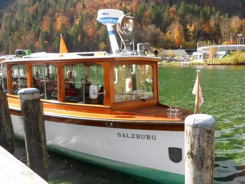 Königsee Schifffahrt