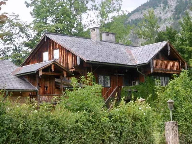 Altaussee Haus