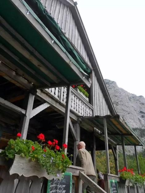 Gasthaus Seewiese Altaussee