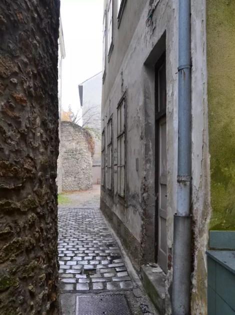Stadtmauer Sopron