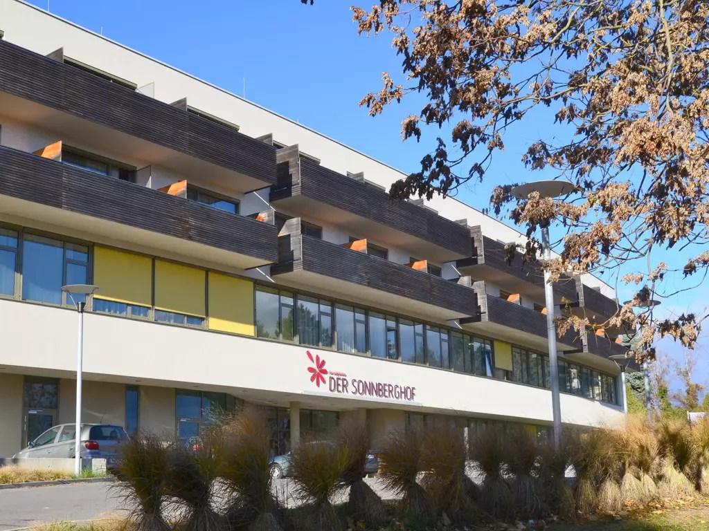 Wunderbare Wochen im Sonnberghof; onkologische Reha in Bad Sauerbrunn