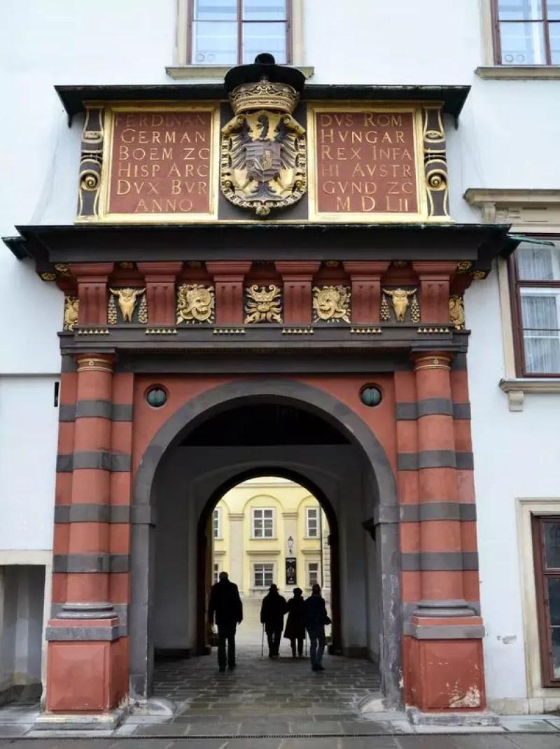 Hofburg (2)