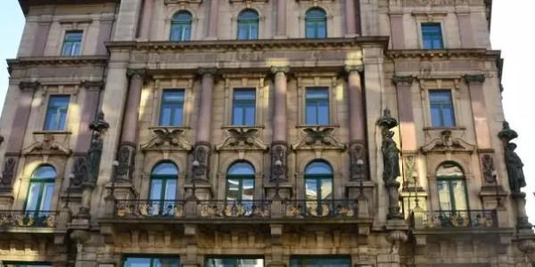 Stock am Eisen-Platz