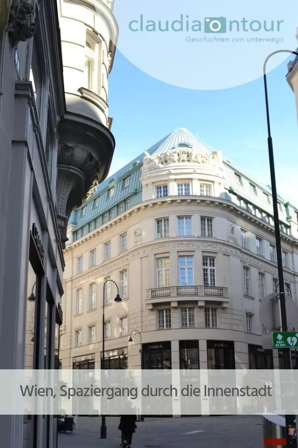 Wien Goldenes Quartier