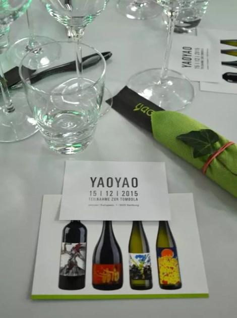 Yaoyao Galababend