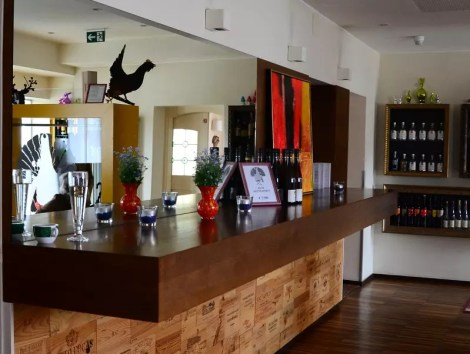Restaurant Auerhahn Salzburg